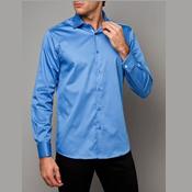 chemise coupe classique