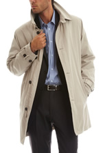 impermeable homme