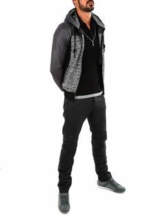 look streetwear homme 2015