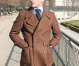 manteau ulster