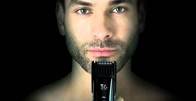 quelle barbe en fonction de la forme du visage